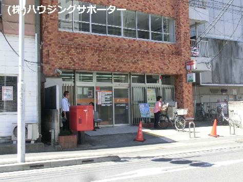 郵便局:八王子台町郵便局 831m