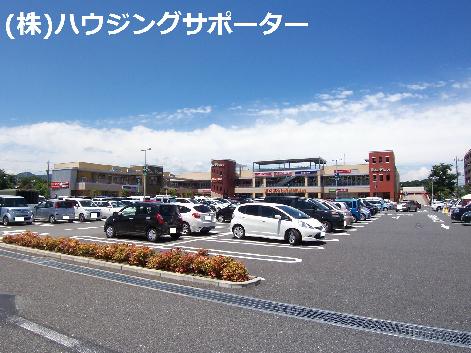 ショッピング施設:themarketPlace八王子 2023m