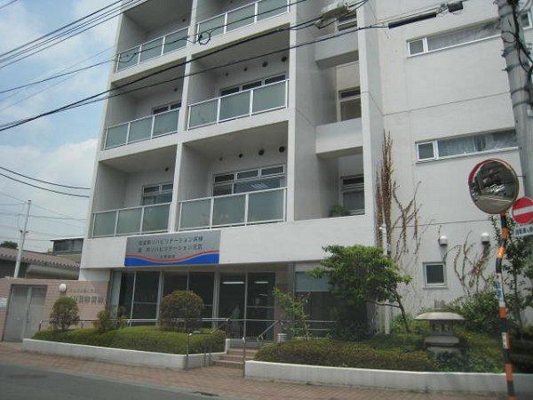 内科:水野病院 203m