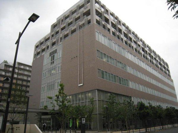 公共施設:西新井警察署 151m