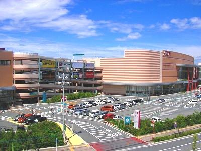 ショッピング施設:イオンモール直方・ 4133m 近隣