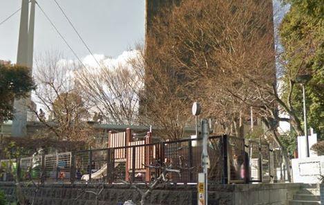 公園:代官山公園 221m