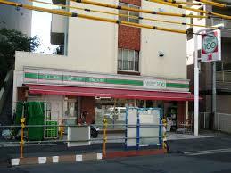 スーパー:ローソンストア100 中野南台店 456m
