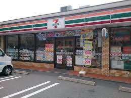 コンビ二:セブンイレブン 福岡高宮駅前店 231m