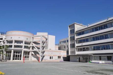 小学校:世田谷区立太子堂小学校 408m