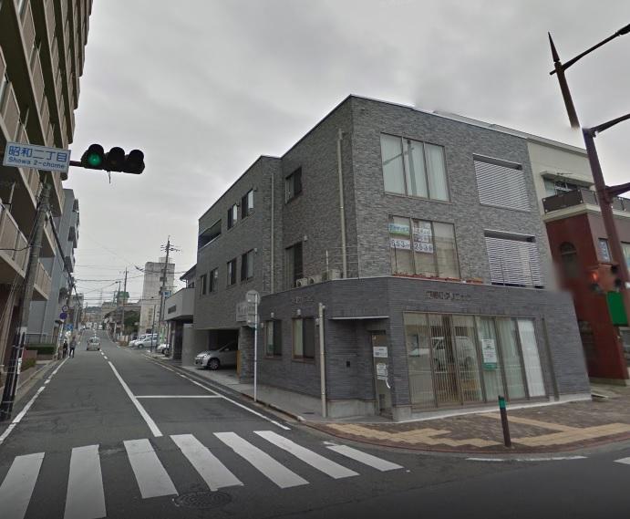 総合病院:昭和町クリニック 178m 近隣