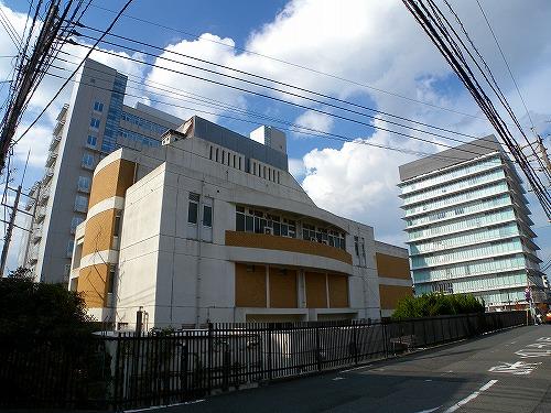 総合病院:九州歯科大学病院・九州歯科大学 382m 近隣