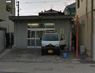 警察署・交番:八幡東警察署 昭和交番 420m 近隣