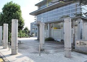 小学校:目黒区立緑ケ丘小学校 900m