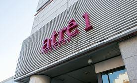 ショッピング施設:アトレ目黒 650m