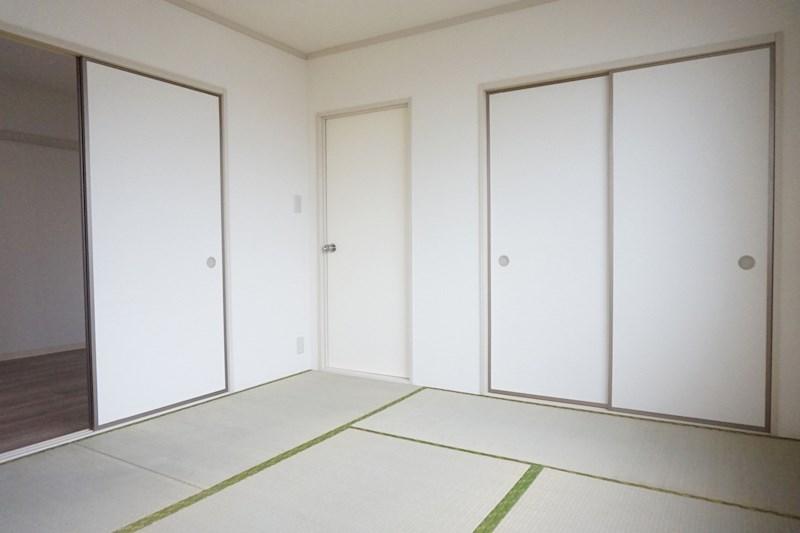 和室6畳♪