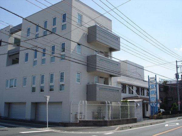 総合病院:二宮病院 1150m