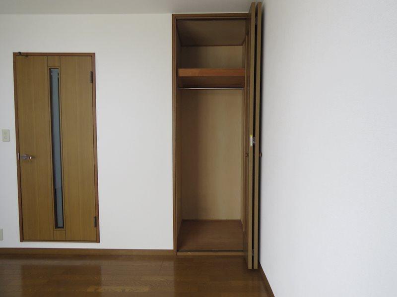 室内参考写真(202号室)