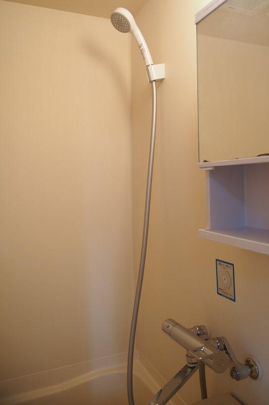 シャワー・水栓交換