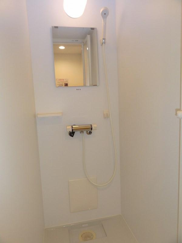 【共用部分】シャワールーム