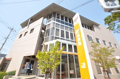 郵便局:二島郵便局・ 950m 近隣