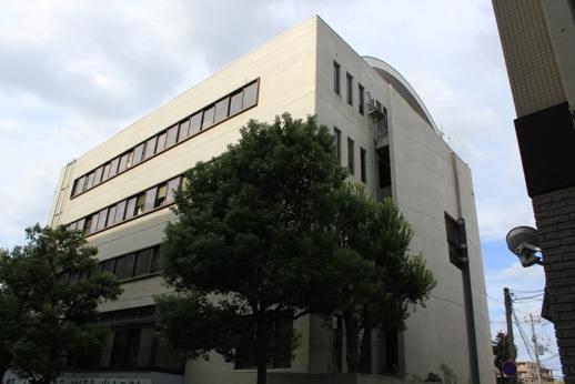 警察署・交番:甲子園警察署 1767m