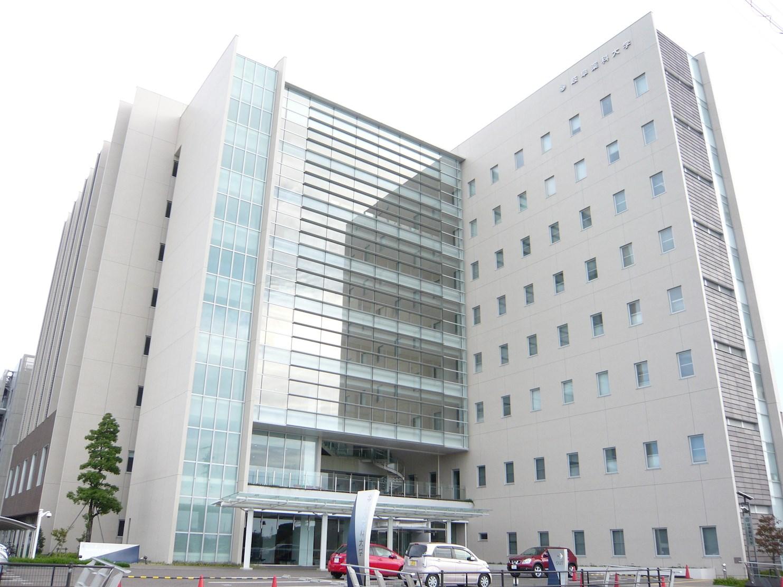 大学・短大:岐阜薬科大学 980m