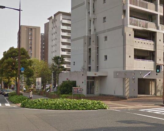 警察署・交番:小倉北警察署 片野交番 769m