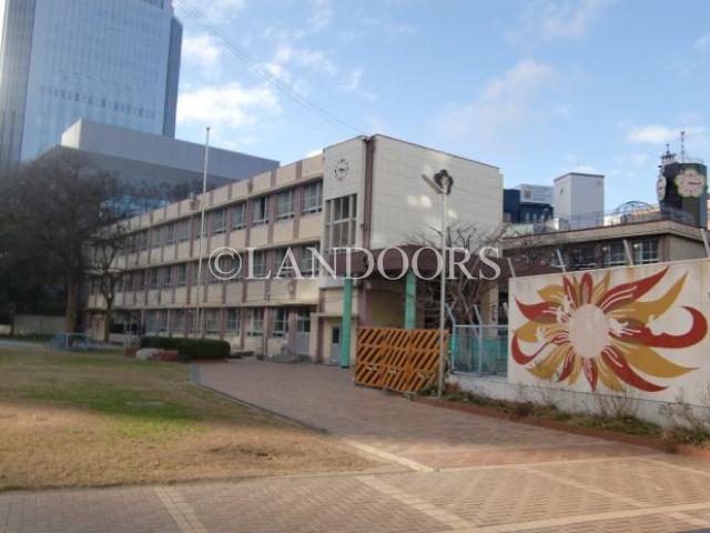 小学校:名古屋市立東桜小学校 630m