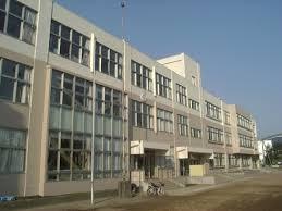 Images of 藤沢市立秋葉台中学校...