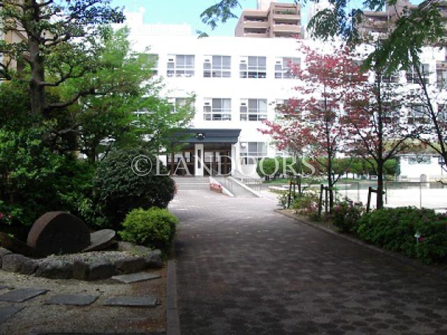 中学校:名古屋市立冨士中学校 503m