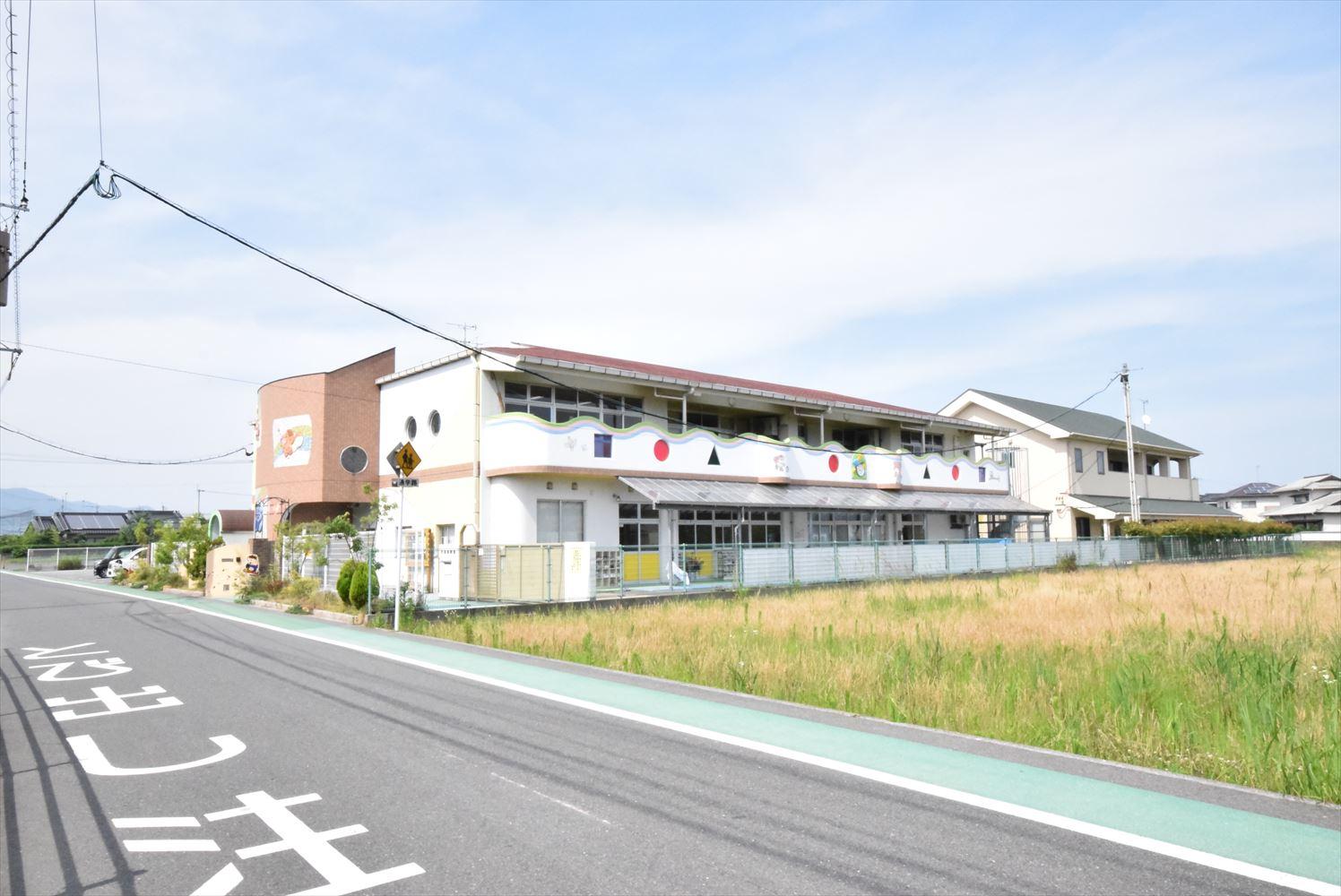 幼稚園:大浜保育園 800m