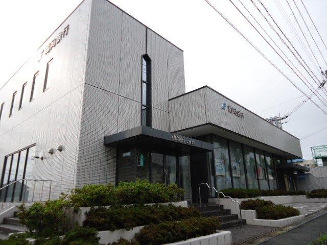 銀行:福岡銀行 二島支店 680m