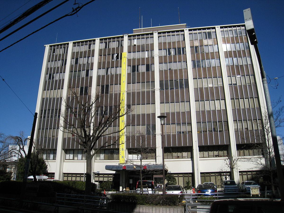 警察署・交番:世田谷警察署 世田谷交番 261m