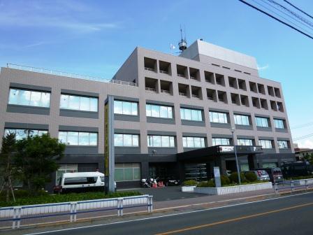 警察署・交番:北沢警察署 宮前橋交番 609m
