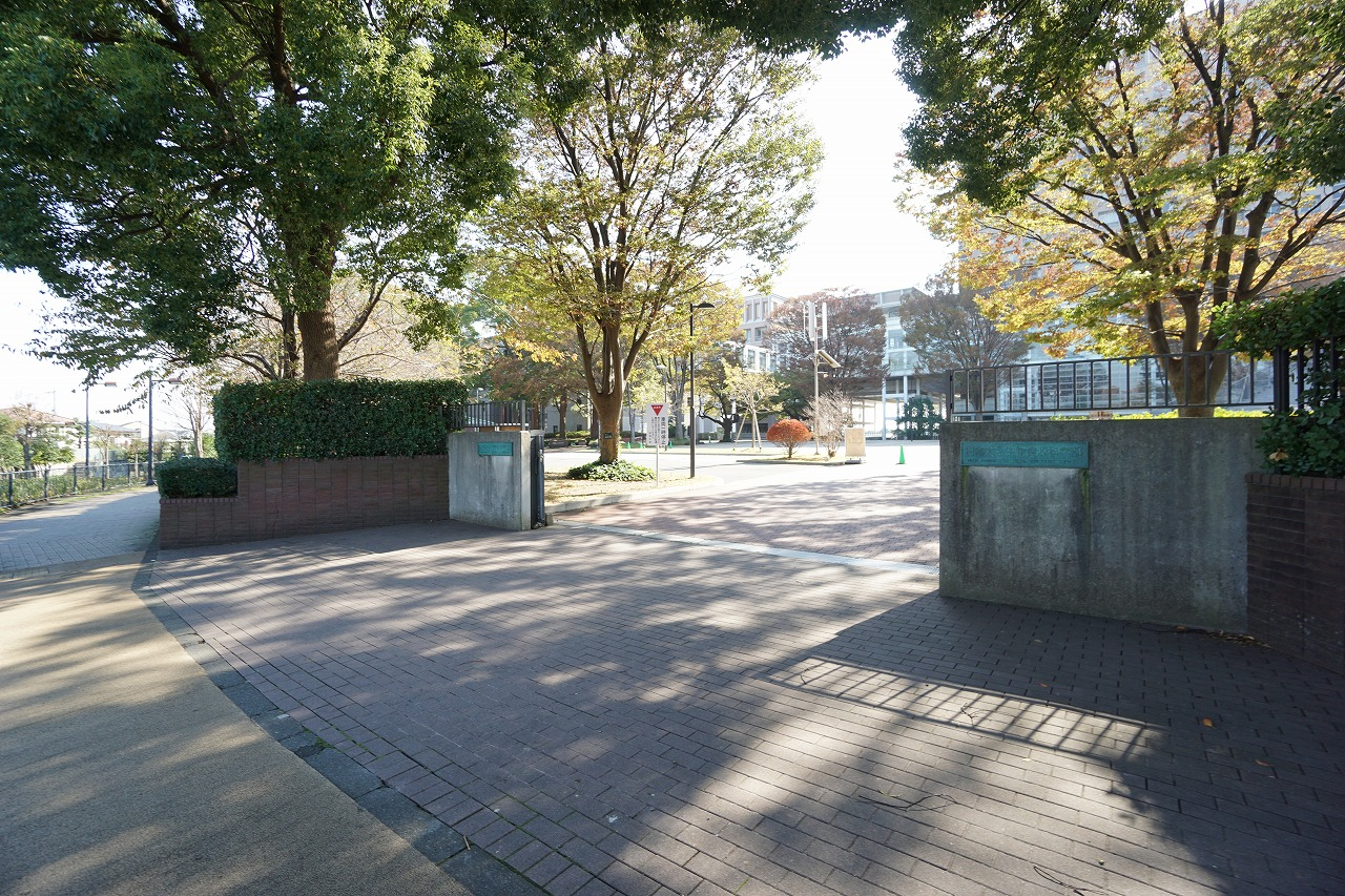 大学・短大:私立日本大学 2695m