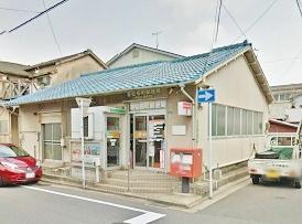 郵便局:若松桜町郵便局・ 289m 隣接
