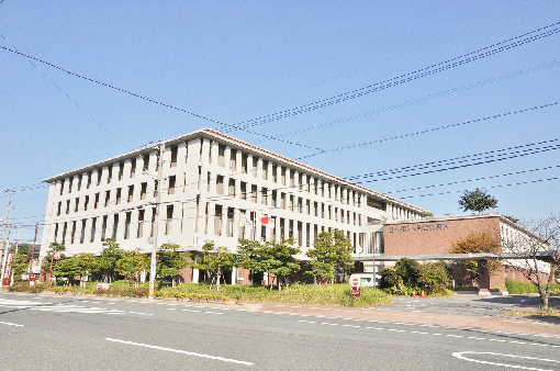 総合病院:産業医科大学若松病院・ 779m 近隣
