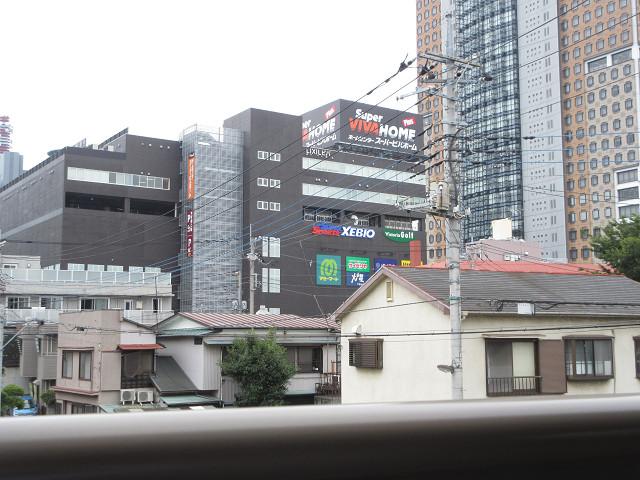 ホームセンター:Super VIVA HOME(スーパービバホーム) さいたま新都心店 796m
