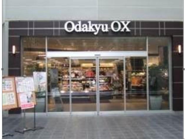 スーパー:Odakyu OX 成城店 749m