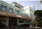 小学校:北九州市立鴨生田小学校 1114m