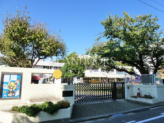 幼稚園:名古屋市立吹上幼稚園 944m
