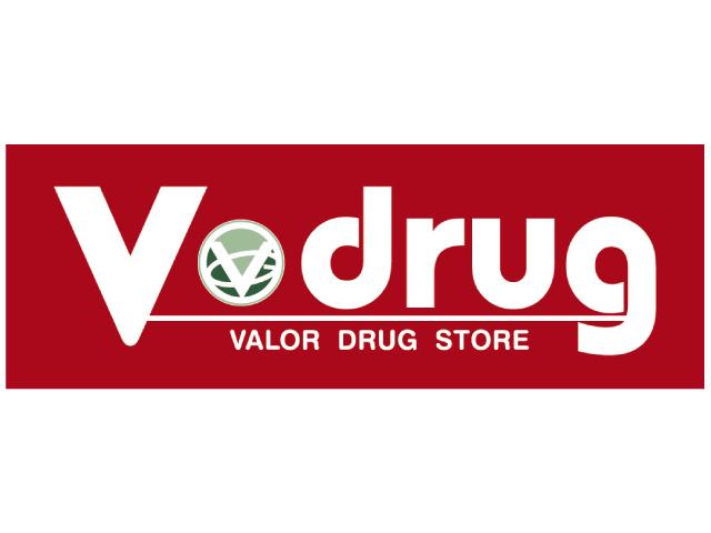 ドラッグストア:V・drug新栄店 866m