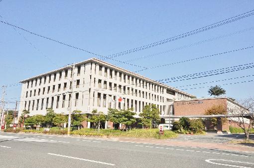 総合病院:産業医科大学若松病院・ 413m 近隣