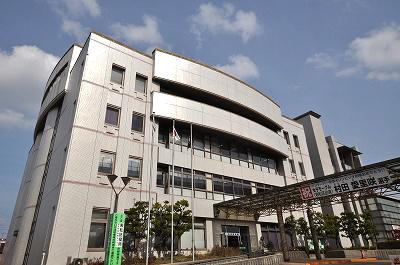 役所:若松区役所・ 560m 近隣