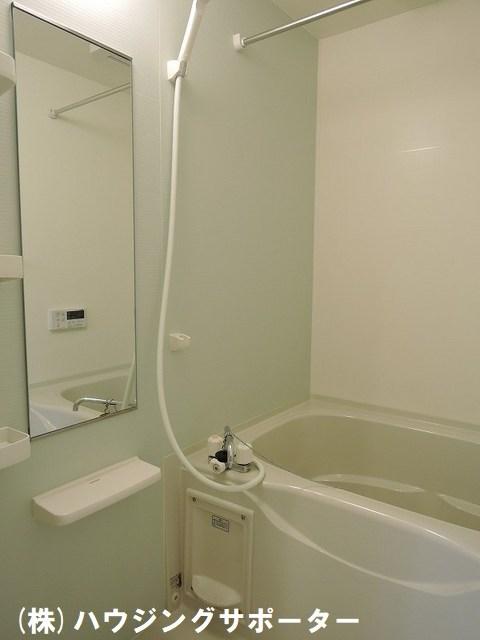 追い炊き・浴室乾燥ついてます。