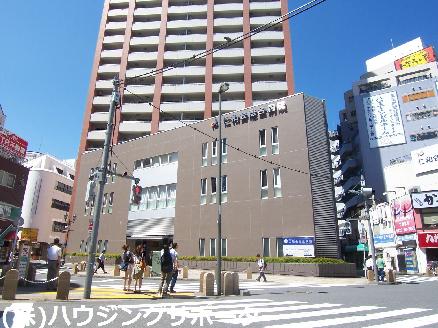 総合病院:仁和会総合病院 381m