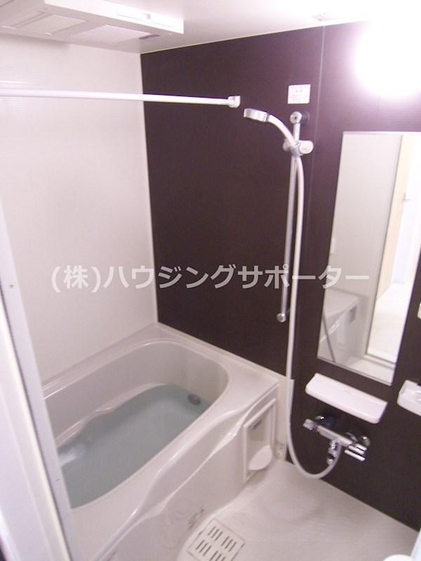 追い炊き+浴室乾燥!