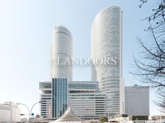 ホームセンター:東急ハンズ ANNEX(アネックス)店 2725m