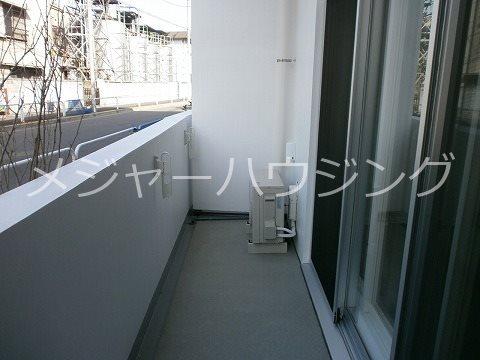 参考写真 105号室