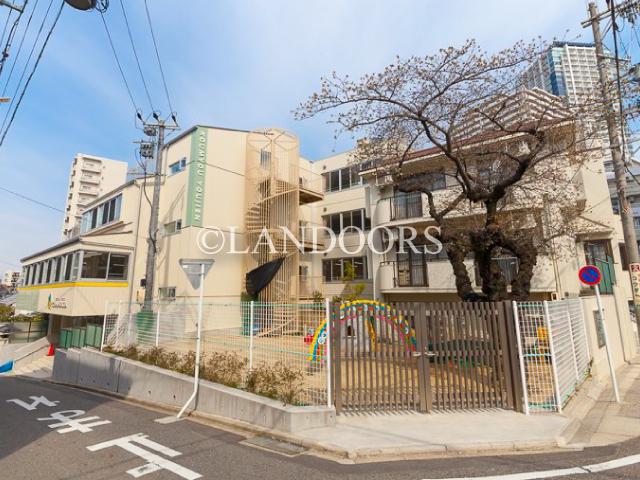 幼稚園:光明幼児園 420m