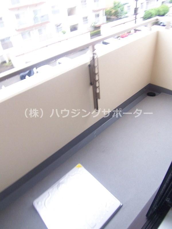 避難ハッチは部屋により違いあるケースありますご確認ください