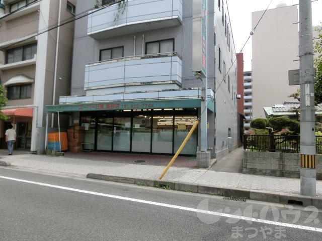 スーパー:スーパー日東 高砂店 549m