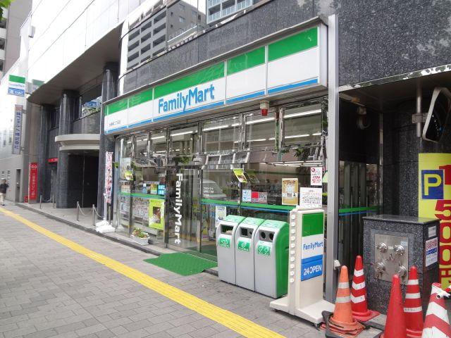 コンビ二:ファミリーマート 台東寿二丁目店 264m