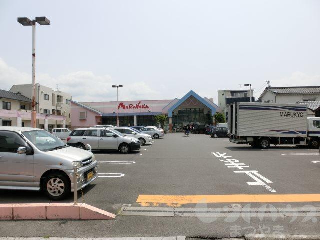 スーパー:マルナカ 立花店 547m